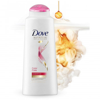 Dầu gội Dove Nutritive Solutions Color Care 603ml