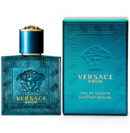 Nước Hoa Versace Eros For Men - 5ml