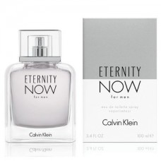 Nước Hoa Enternity Now Eau de Parfum 100ml