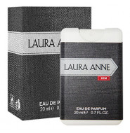 Nước Hoa Nam Laura Anne Black 20ml
