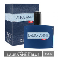 Nước Hoa Nam Laura Anne Blue 50ml