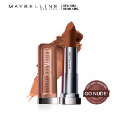 Son Lì Maybelline Toast Brown 3.9g