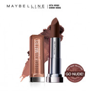Son Lì Maybelline Walnut 3.9g