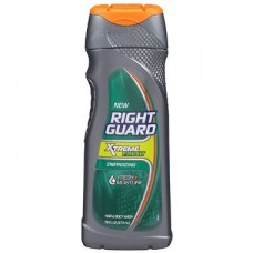 Sữa Tắm Gội Cho Nam RIGHT GUARD Xtreme Fresh 473ml